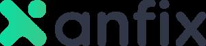 Logotipo de Anfix