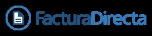 Logotipo de FacturaDirecta